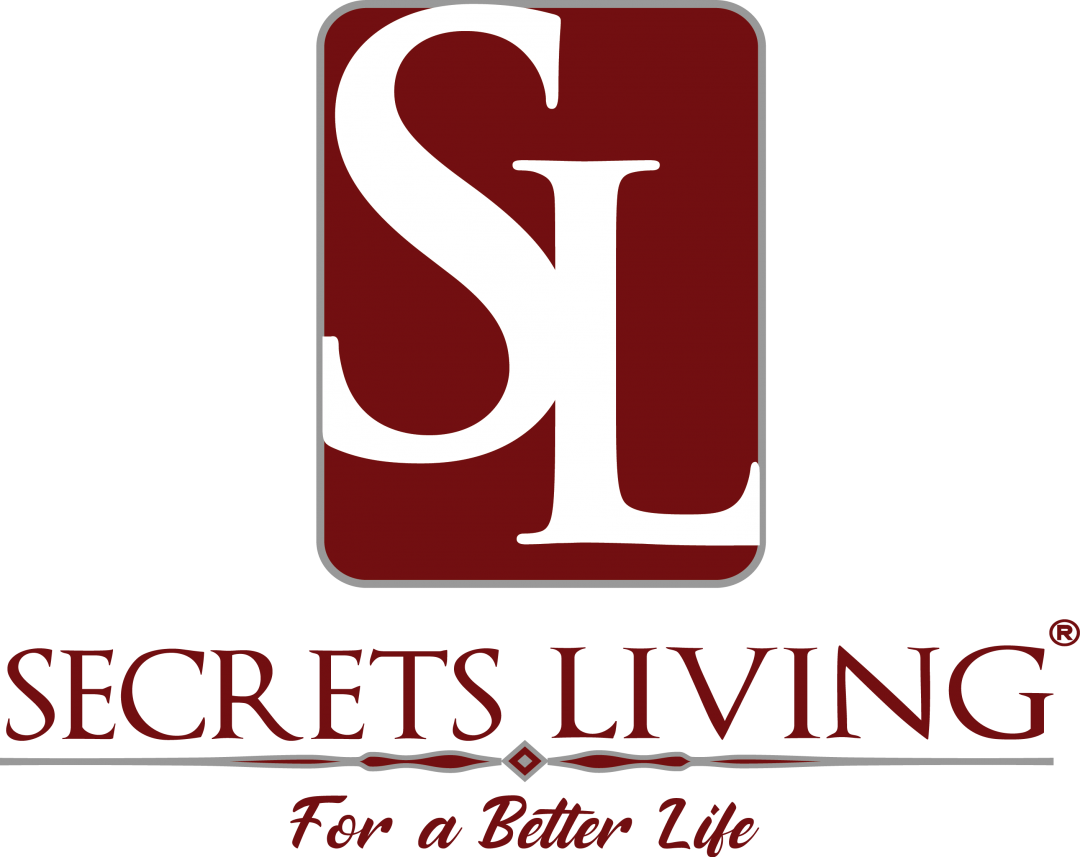 Secrets Living Logo Official